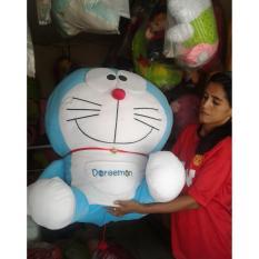 Boneka Doraemon Jumbo 70cm TERMURAH