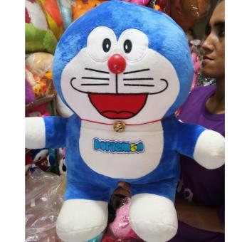 Boneka Doraemon Yelvo XL 55cm