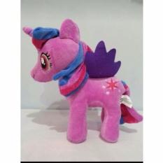 Boneka Kuda Pony My little pony besar 40cm