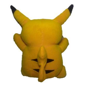 ... Boneka Pikachu Pokemon Go - 3 ...