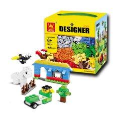 Brick Lego Wange 58231
