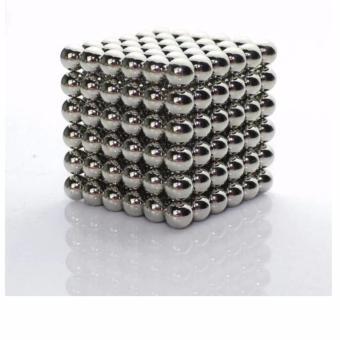 Buckyballs Neocube Magnetic Balls Toys 216pcs 3mm / Bola MainanAnti Stress - 2