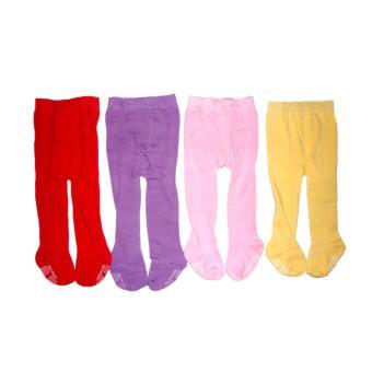 ... 6-12 bulan motif lembut cotton rich baby carter love. Source · Catton Rich Paket 4in1 Legging Bayi Tutup Kaki Mix Polos Girl 0-12Months - Legging