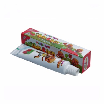 CDS Pasta Gigi Upin Ipin - Strawberry 50gr - 1 pcs