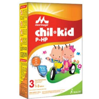 Chil Kid P-HP 400 Gram