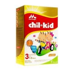 Chil Kid Reguler Madu 800 Gram