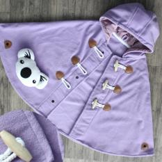 Cuddle Me Baby Cape Jaket Multifungsi Untuk Baby Pink Salem Source Cuddle Me .