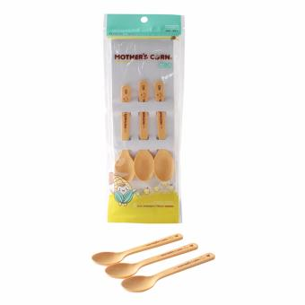 Cutie Spoon Set Motherscorn