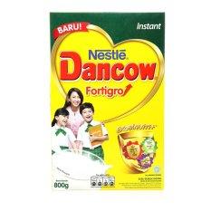 Dancow Instant FortiGro Excelnutri+ Susu Pertumbuhan - 800gr