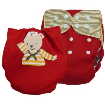 Dialogue Baby Celana Pampers Katun Sailor DLC3207