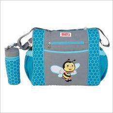 Dialogue Baby Tas Besar Simple Embro + TBSS Bee Series