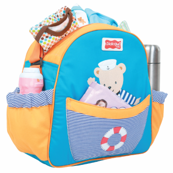 Dialogue Baby Tas Medium Sailor Series DGT 7238