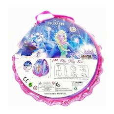 DIAMOND -  Tenda Segitiga Fun Play Tent Disney Frozen HF017
