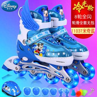 Gambar Disney penuh anak laki laki meluncur sepatu anak anak skates sepatu  roda afb45c88bd