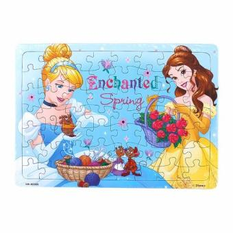 Disney Princess Large Puzzle 04
