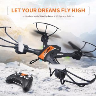 Drone JJRC H33 Mini Drone GYRO 2.4Ghz 4CH 6-Axis Quadcopter Headless Mode, One Key Return