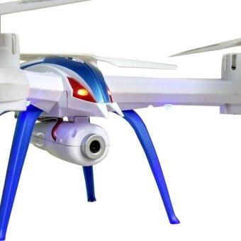 Drone Quadcopter Blackhawk Drone Camera SQ800C