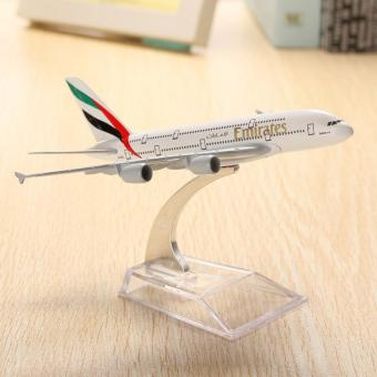 Emirates Airlines 1/400 by Air Craft model