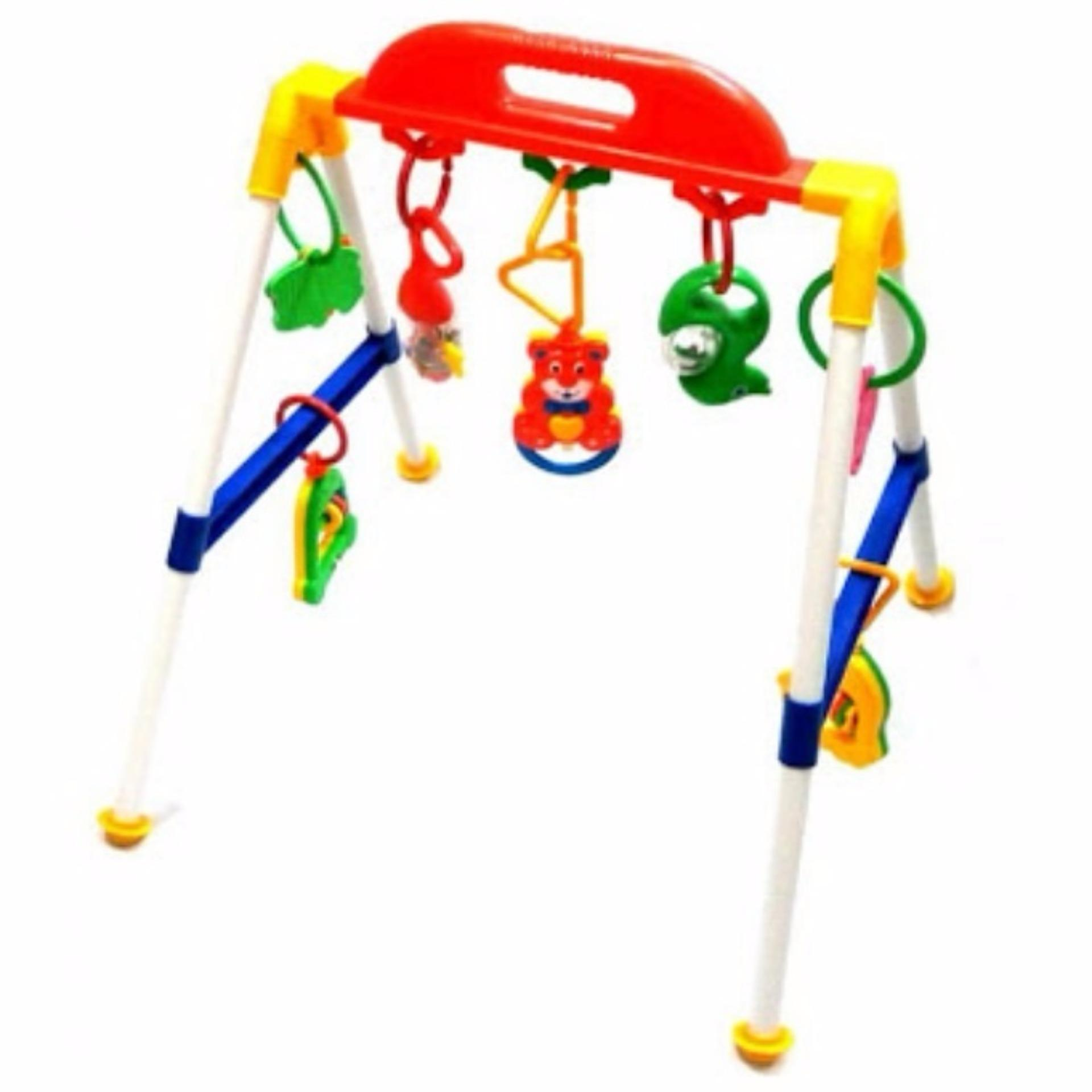 Family Musical Playgym