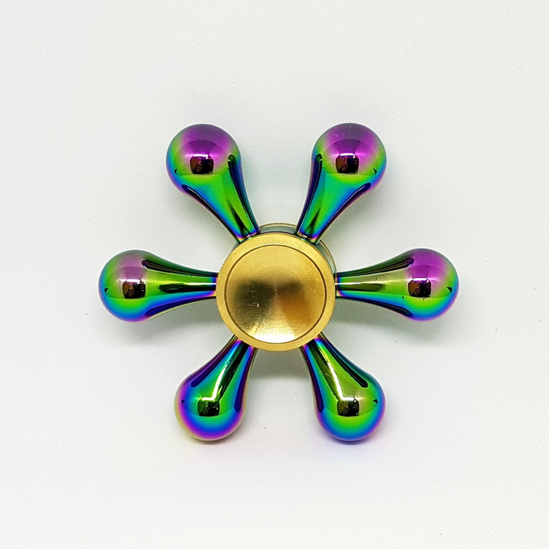 Focus Games - Mainan Spinner Penghilang Kebiasaan Buruk - Random. Source . Source · Fidget