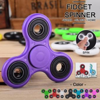 Fidget Spinner Original Full Metal Bearing Spiner - Random - 1 Pc