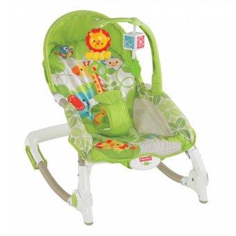 Beli Fruit Feeder Empeng Buah Store Marwanto606 Source · Fisher Price Newborn to Toddler Rocker Asia