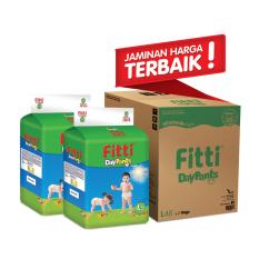 Fitti DayPants Mega Pack L 48 isi 2