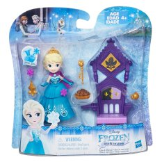 Frozen Small Doll Accessory Elsa Coronation