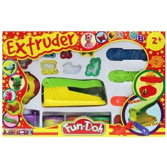 Fun Doh - Mainan Lilin Anak Extruder / Fundoh Extruder