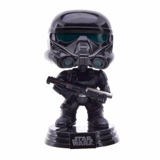 Funko Pop Star Wars Rogue One Imperial Death Trooper