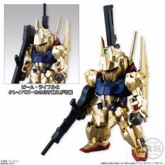 FW Bandai Gundam Converge #7 No.157 Hyaku Shiki (CANDY TOY) Original Bandai