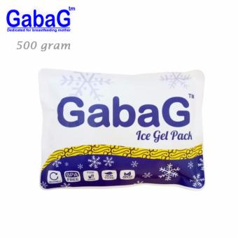 Gabag Ice Gel 500 Ml - 1 Pack