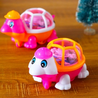 GETEK Toys luminous burst models luminous aircraft childreneducational toys - intl