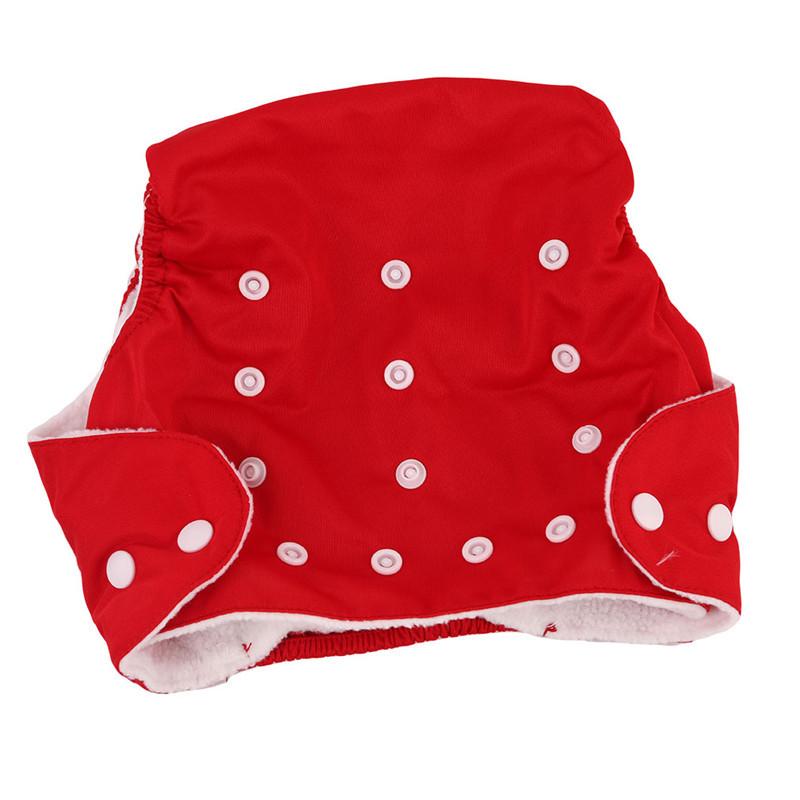 Hanyu baru popok untuk bayi yang baru lahir dapat digunakan kembali bayi popok kain yang dapat
