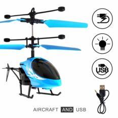 Helicopter Drone Hello Kitty Sensor Tangan Flying ToysIDR87000. Rp 97.000. Helikopter Terbang Drone Mainan