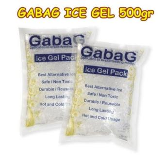 HLF GABAG ICE GEL PACK 500gr