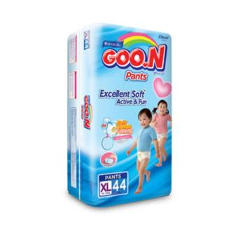 Hot Deal - GOON Premium Popok Pants XL - 44