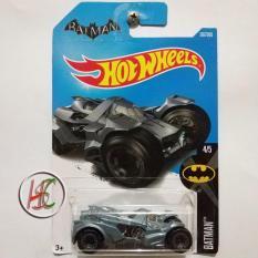 Hot Wheels Batman: Arkham Knight Batmobile - 2017