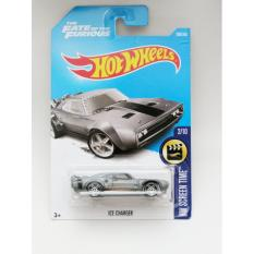 Hot Wheels Ice Charger - Fast Furious