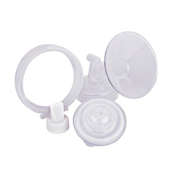 Harga Spectra - A0025_ Breastshield Set(Corong Set) Size L