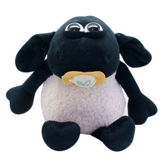Shaun The Sheep - Timmy with Dummy - 25cm