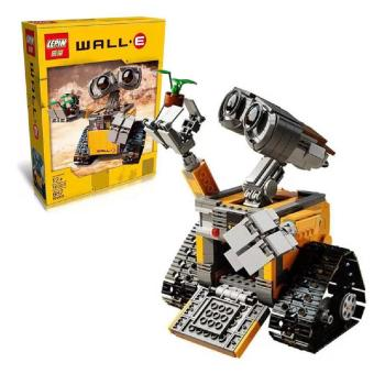 LEPIN 16003 IDEAS WALL E