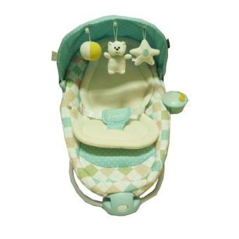 BabyElle Bouncher BE-001 Blue
