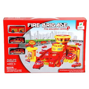 Harga MAO Fire Brigade Th8378