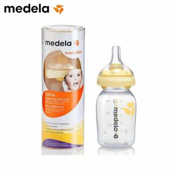 Harga Medela Breast Milk Bottle Calma 150 Ml