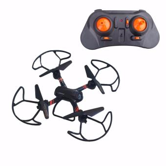 Harga Ocean Toy Drone Quadcopters Super F 33043 Black