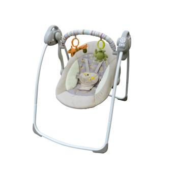 Babyelle Automatic Baby Swing / Bouncer Ayunan Electric