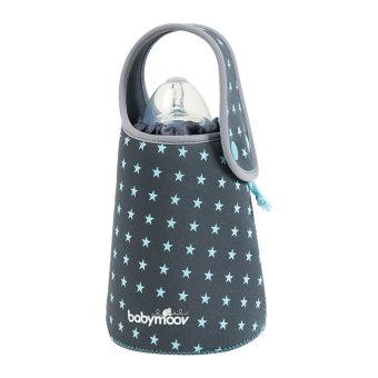 Harga Babymoov Travel Bottle Warmer - Star