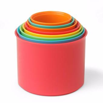 Harga Mothercare Stacking Cups