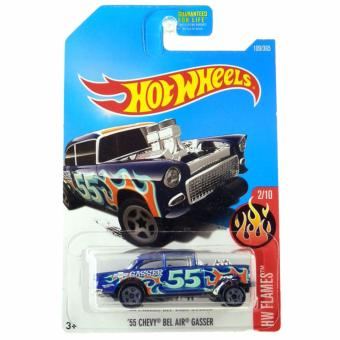 Harga Hot Wheels '55 Chevy Bel Air Gasser